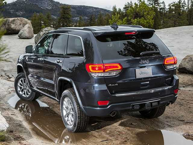 Jeep Grand Cherokee 2014 $13495.00 incacar.com