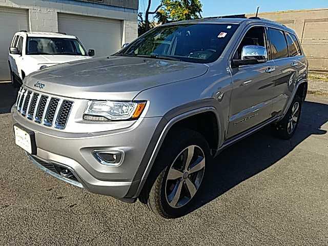 Jeep Grand Cherokee 2015 $33991.00 incacar.com
