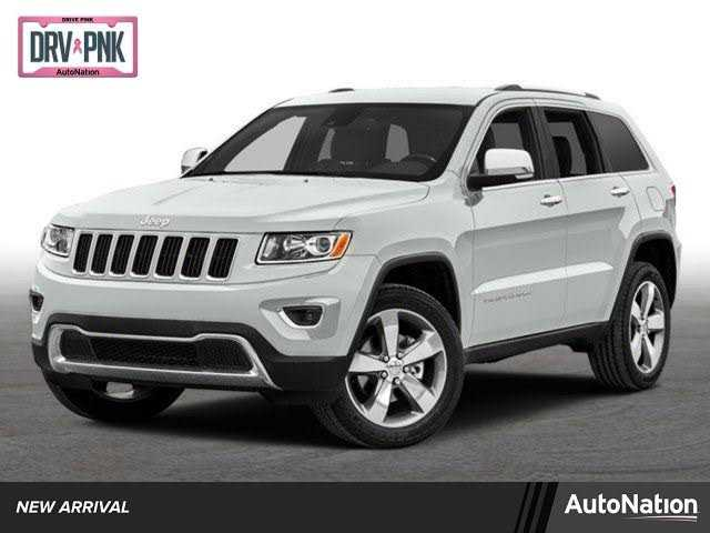 Jeep Grand Cherokee 2015 $28948.00 incacar.com