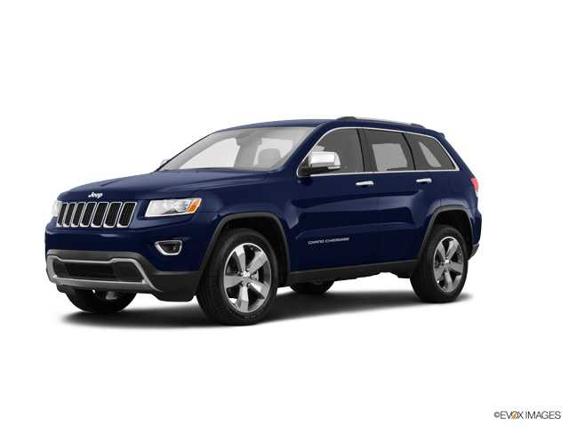 Jeep Grand Cherokee 2015 $27850.00 incacar.com