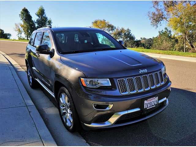 Jeep Grand Cherokee 2015 $30200.00 incacar.com
