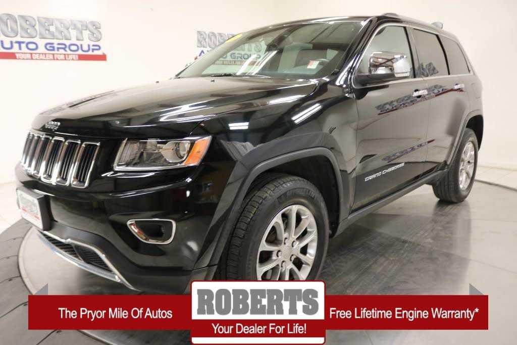 Jeep Grand Cherokee 2015 $25285.00 incacar.com