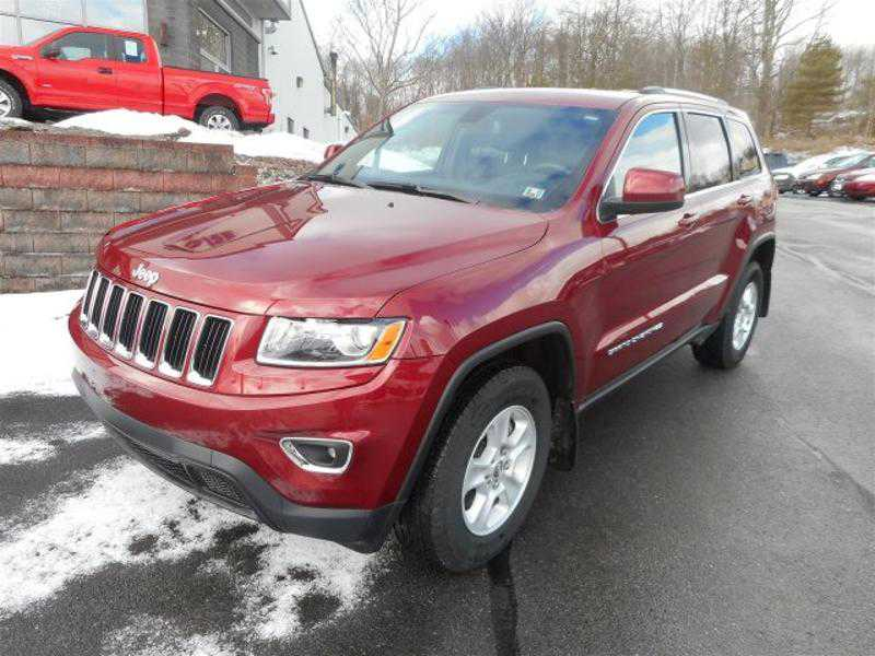 Jeep Grand Cherokee 2015 $26750.00 incacar.com
