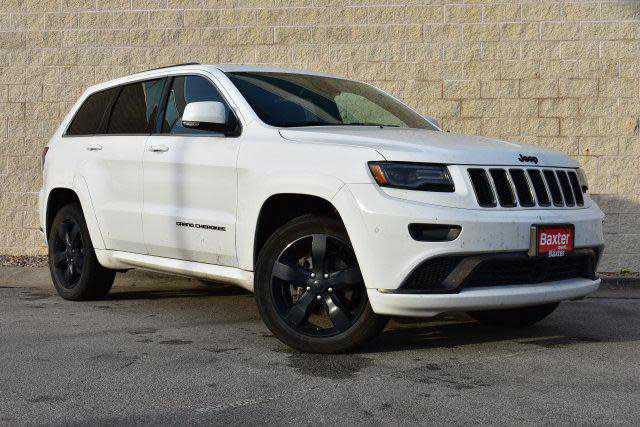 Jeep Grand Cherokee 2015 $30991.00 incacar.com