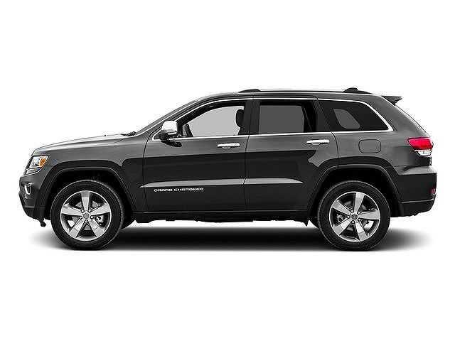 Jeep Grand Cherokee 2015 $24495.00 incacar.com