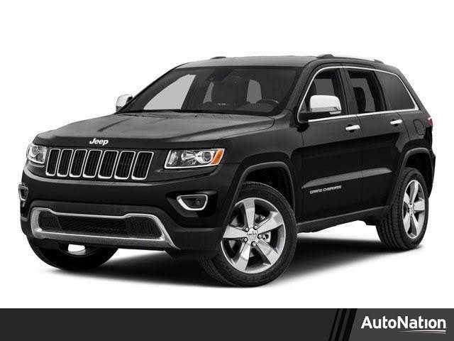 Jeep Grand Cherokee 2015 $24820.00 incacar.com