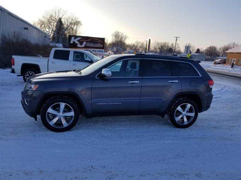 Jeep Grand Cherokee 2015 $19900.00 incacar.com