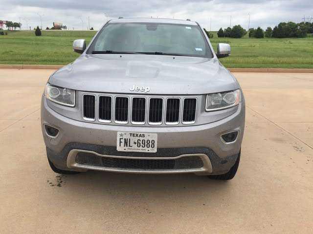 Jeep Grand Cherokee 2015 $12600.00 incacar.com