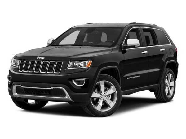 Jeep Grand Cherokee 2015 $25981.00 incacar.com