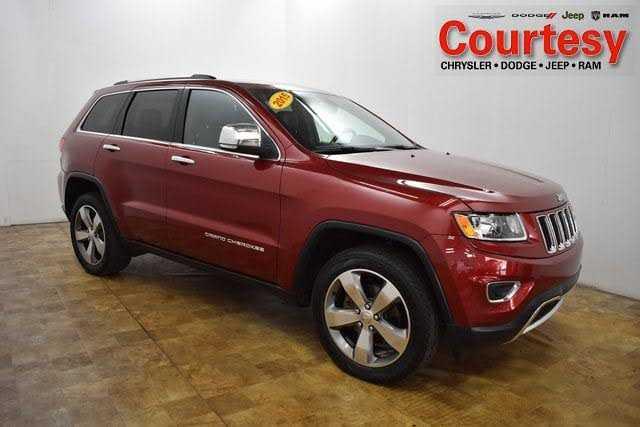 Jeep Grand Cherokee 2015 $700.00 incacar.com