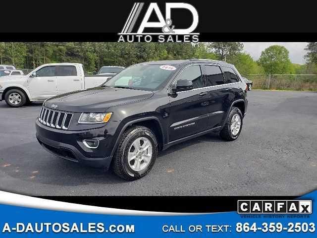 Jeep Grand Cherokee 2016 $13599.00 incacar.com