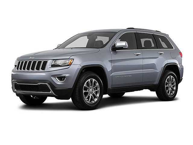Jeep Grand Cherokee 2016 $29988.00 incacar.com