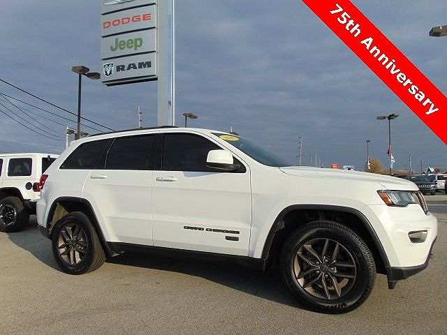 used Jeep Grand Cherokee 2016 vin: 1C4RJFAG3GC356146