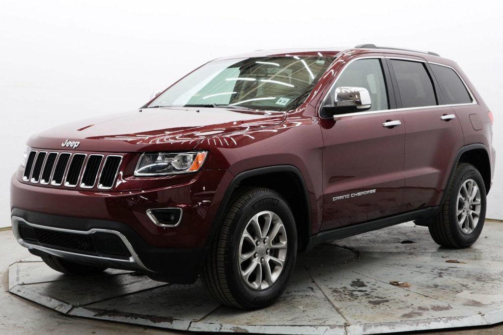 Jeep Grand Cherokee 2016 $23900.00 incacar.com