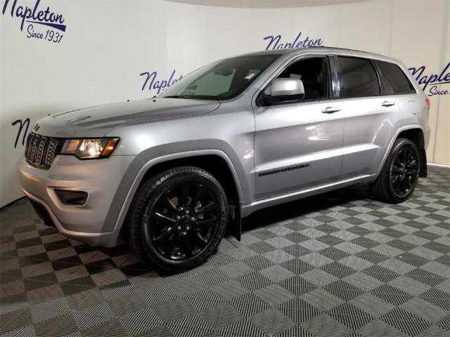 Jeep Grand Cherokee 2017 $20000.00 incacar.com