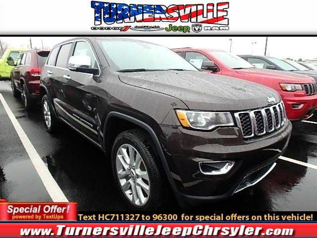 Jeep Grand Cherokee 2017 $45570.00 incacar.com