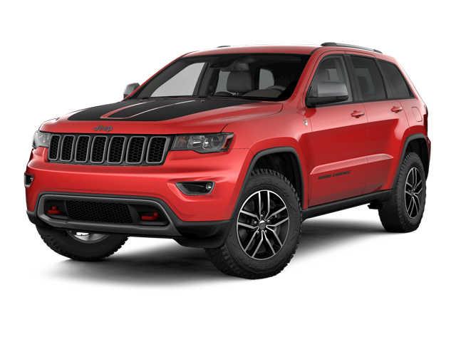 Jeep Grand Cherokee 2017 $40830.00 incacar.com
