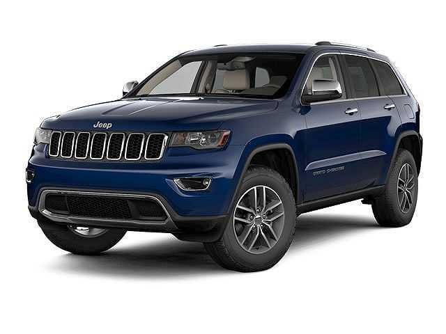 Jeep Grand Cherokee 2017 $30495.00 incacar.com