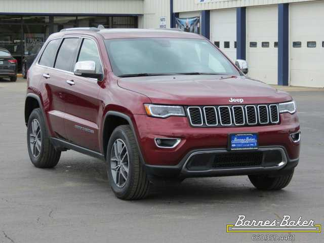 Jeep Grand Cherokee 2017 $26900.00 incacar.com