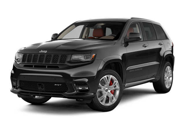 Jeep Grand Cherokee 2017 $78170.00 incacar.com