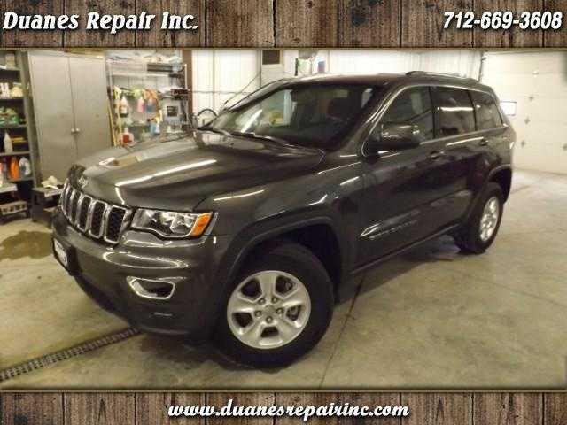 Jeep Grand Cherokee 2017 $23995.00 incacar.com