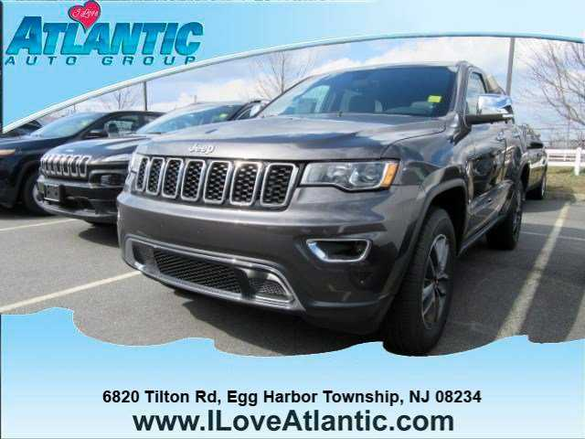 Jeep Grand Cherokee 2017 $42006.00 incacar.com