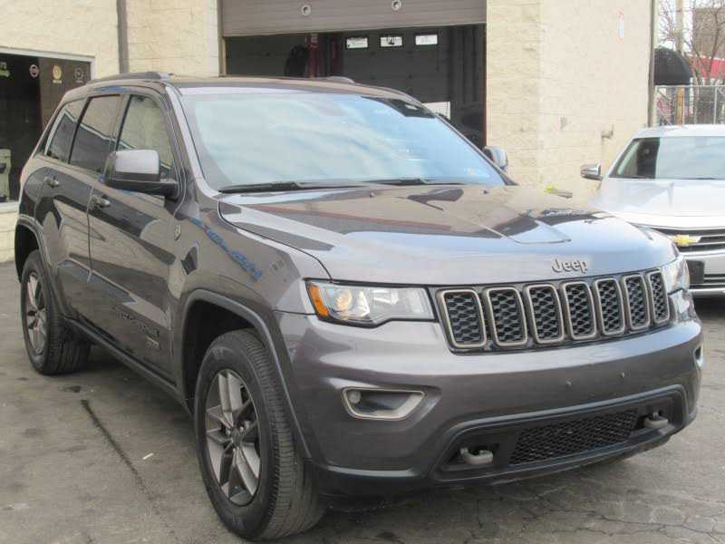 Jeep Grand Cherokee 2017 $25900.00 incacar.com