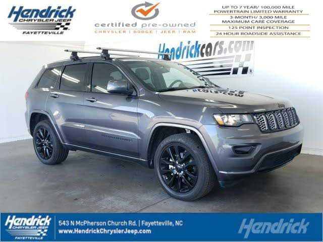 Jeep Grand Cherokee 2017 $30482.00 incacar.com