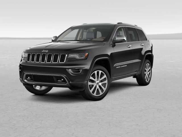Jeep Grand Cherokee 2017 $49980.00 incacar.com