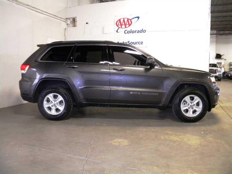 Jeep Grand Cherokee 2017 $24495.00 incacar.com