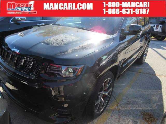Jeep Grand Cherokee 2017 $70991.00 incacar.com