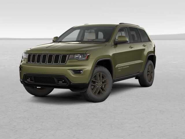 Jeep Grand Cherokee 2017 $33162.00 incacar.com