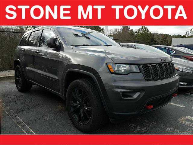 Jeep Grand Cherokee 2017 $31708.00 incacar.com