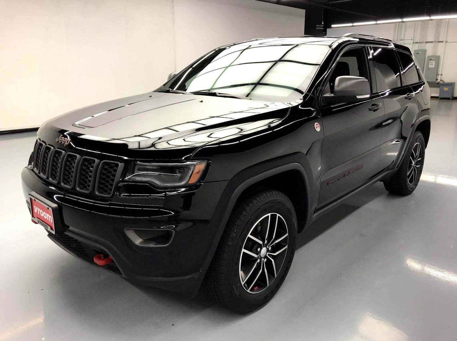 used Jeep Grand Cherokee 2018 vin: 1C4RJFLG1JC335039