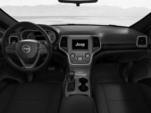 Jeep Grand Cherokee 2018 $39035.00 incacar.com