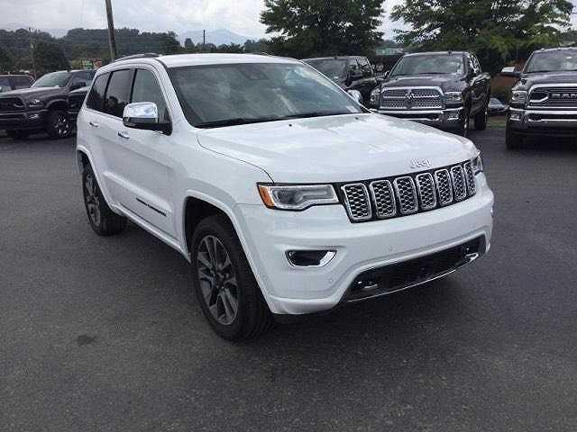 Jeep Grand Cherokee 2018 $56825.00 incacar.com