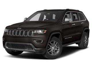 Jeep Grand Cherokee 2018 $42778.00 incacar.com