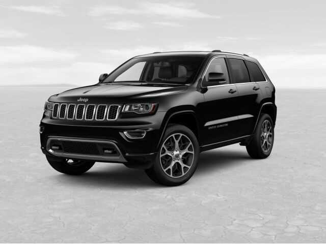 Jeep Grand Cherokee 2018 $45906.00 incacar.com