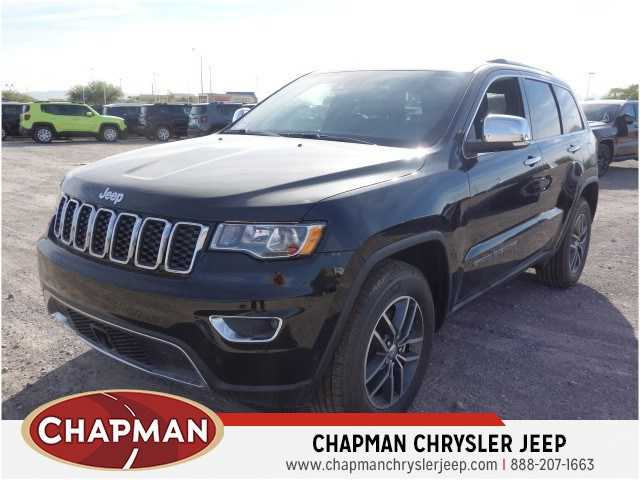 Jeep Grand Cherokee 2018 $44665.00 incacar.com