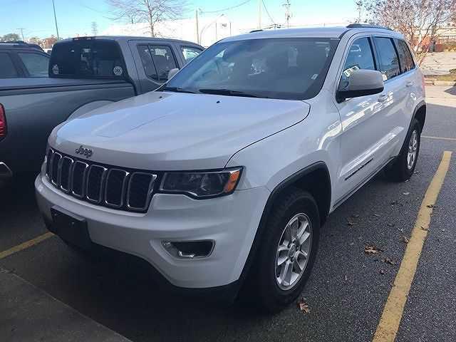 used Jeep Grand Cherokee 2018 vin: 1C4RJFAG2JC134592