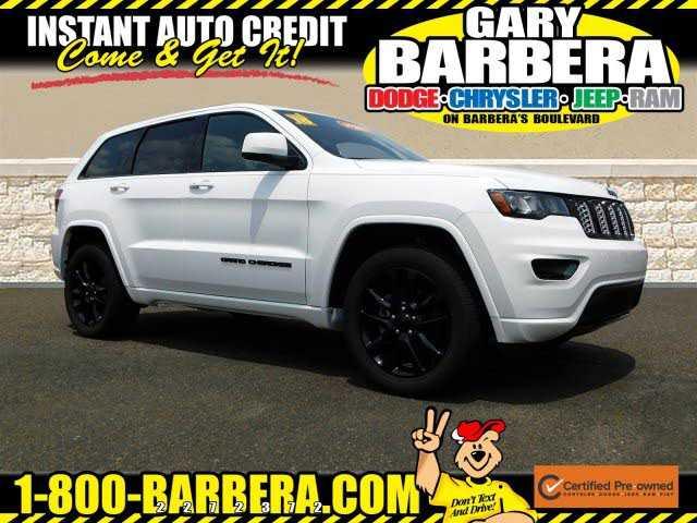 Jeep Grand Cherokee 2018 $35497.00 incacar.com