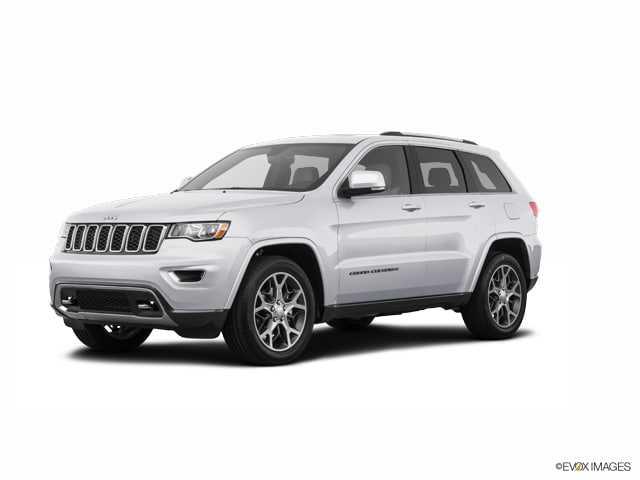 Jeep Grand Cherokee 2018 $43980.00 incacar.com