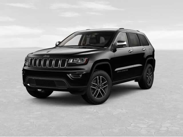 Jeep Grand Cherokee 2018 $39735.00 incacar.com