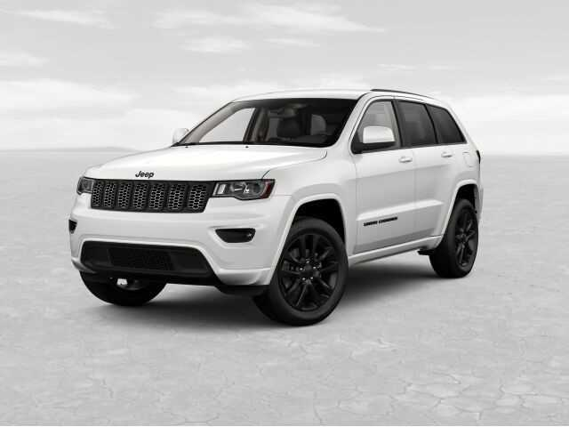 Jeep Grand Cherokee 2018 $31896.00 incacar.com