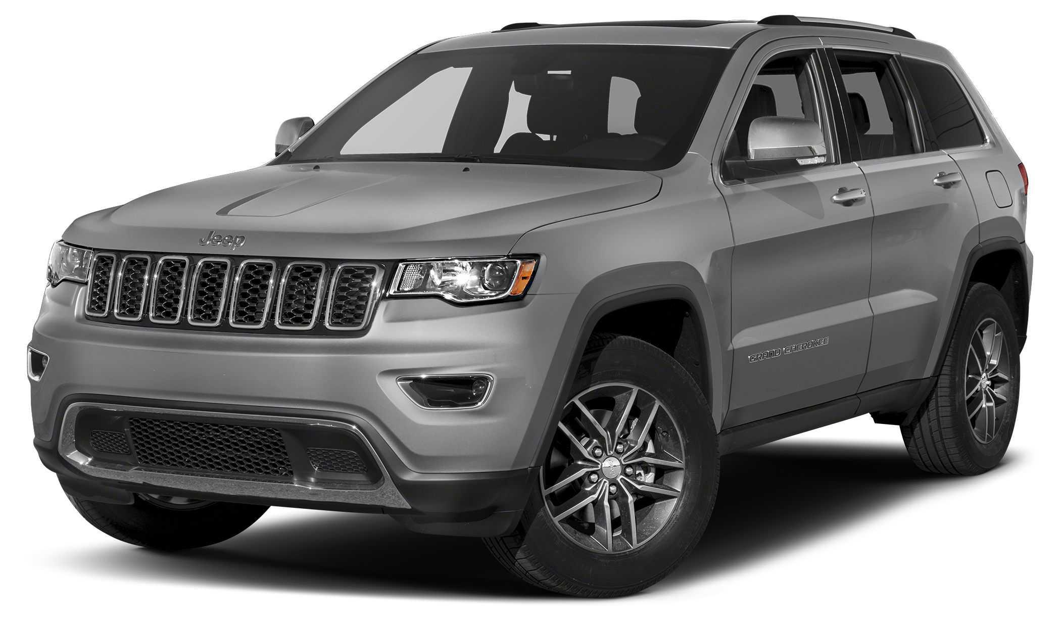 Jeep Grand Cherokee 2018 $46170.00 incacar.com