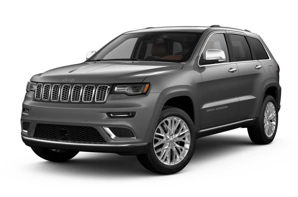 Jeep Grand Cherokee 2018 $52995.00 incacar.com