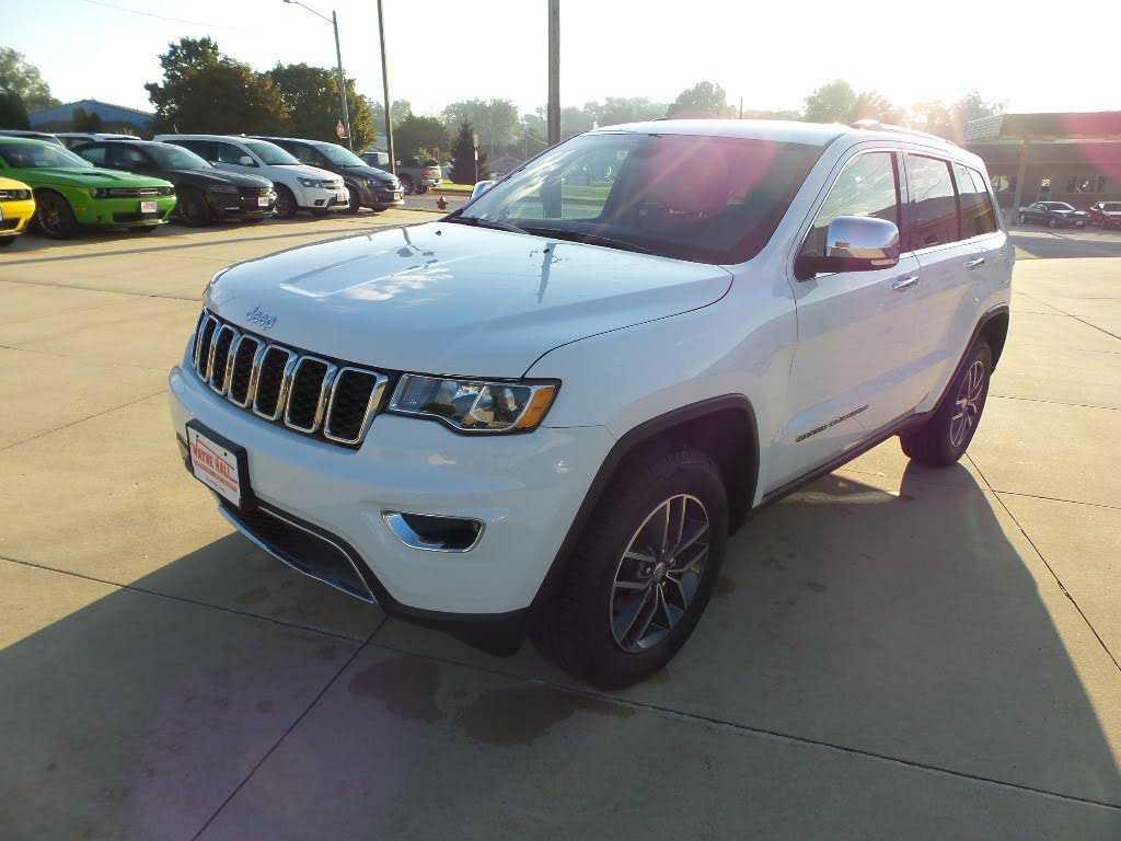 Jeep Grand Cherokee 2018 $44575.00 incacar.com