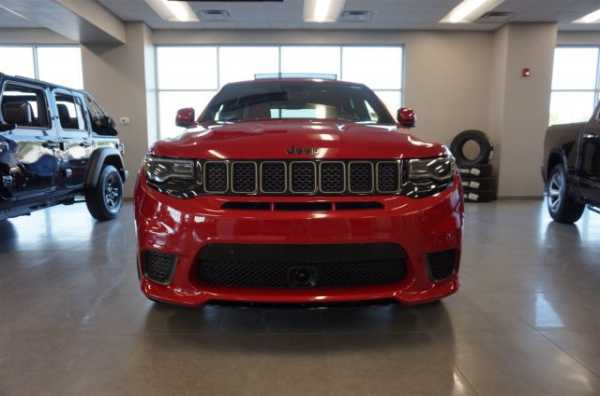 Jeep Grand Cherokee 2018 $98720.00 incacar.com