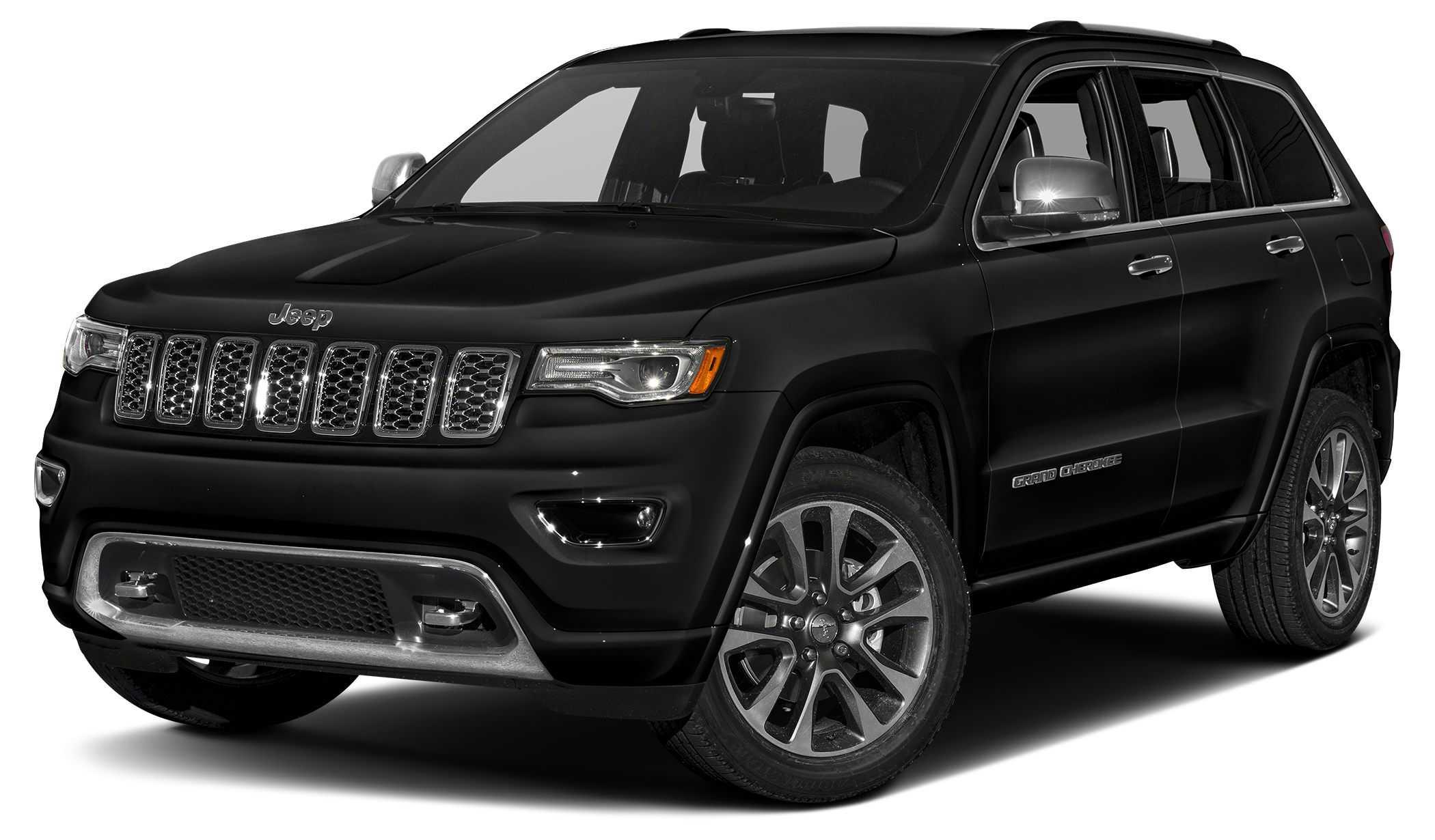 Jeep Grand Cherokee 2018 $46254.00 incacar.com