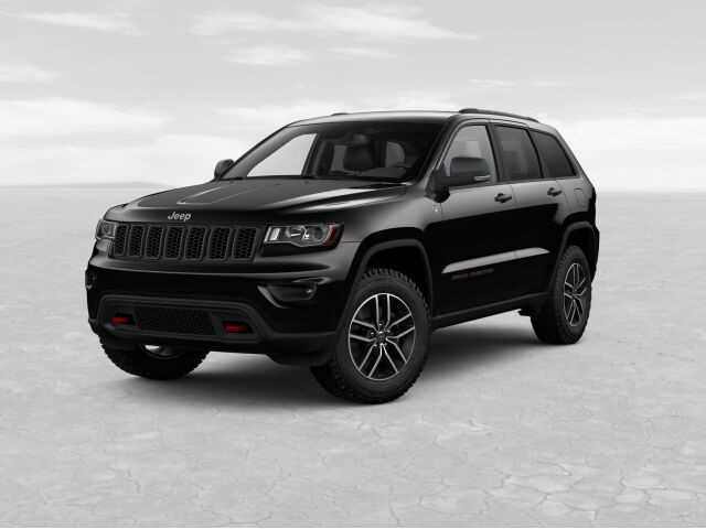 Jeep Grand Cherokee 2018 $42688.00 incacar.com
